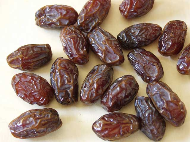 real excort medjool dates