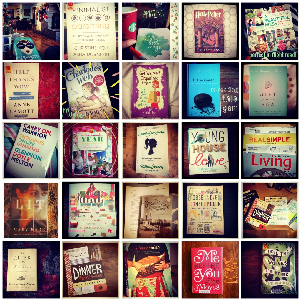 2013Reads